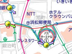 時刻 バス 表 鉄 遠